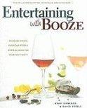 Entertaining with Booze - Ryan Jennings
