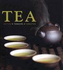 Kevin Gascoyne - Tea