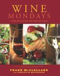 Christie Matheson - Wine Mondays