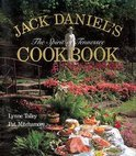 Jack Daniels Spirit of Tennessee Cookbook - Lynne Tolley