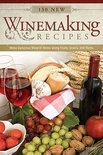 130 New Winemaking Recipes - Cyril J J Berry