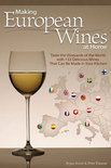 Making European Wines at Home - Bryan Acton