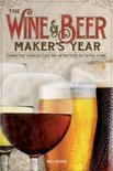 Roy Ekins - The Wine & Beer Maker's Year