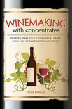 Winemaking with Concentrates - Peter Duncan