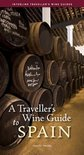 A Traveller's Wine Guide to Spain - Harold Heckle