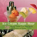 Valerie Lum - Ice Cream Happy Hour