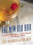 Steve Mcdonagh - The New Old Bar