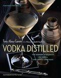 Vodka Distilled - Tony Abou-Ganim