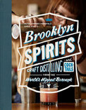 Brooklyn Spirits - Peter Thomas Fornatale