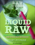 Liquid Raw - Lisa Montgomery