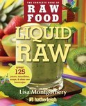 Lisa Montgomery - Liquid Raw