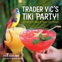 Trader Vic's Cocktail And Party Food - Stephen Siegelman