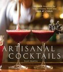 Scott Beattie - Artisanal Cocktails
