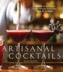 Artisanal Cocktails - Scott Beattie