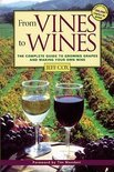 From Vines To Wines - J. Cox