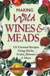Making Wild Wines and Meads - Pattie Vargas