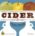 Cider, Hard and Sweet - Ben Watson