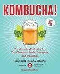 Eric Childs - Kombucha!