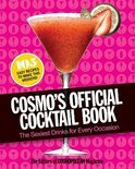 Cosmo's Official Cocktail Book - Cosmopolitan