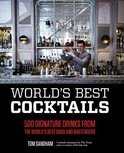 Tom Sandham - World's Best Cocktails