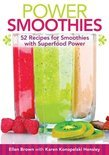 Power Smoothies - Ellen Brown