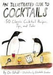 Orr Shtuhl - An Illustrated Guide to Cocktails