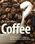 Kevin Sinnott - The Art and Craft of Coffee