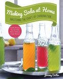 Jeremy Butler - Making Soda at Home