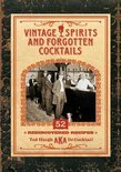 Ted Haigh - Vintage Spirits and Forgotten Cocktails mini
