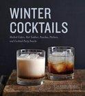 Maria Del Mar Sacasa - Winter Cocktails