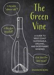 Shannon Borg - The Green Vine