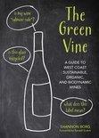 Shannon Borg - Green Vine