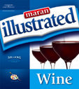 Maran Illustrated Wine - Ruth Maran