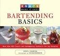 Bartending Basics - Cheryl Charming