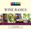 Knack Wine Basics - Alan Boehmer