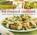 Barbara Scott-Goodman - The Vineyard Cookbook