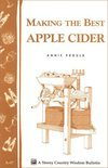 Making the Best Apple Cider - Annie Proulx