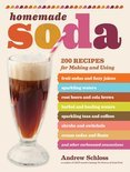 Homemade Soda - Andrew Schloss