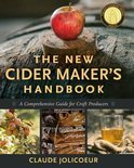 The New Cider Maker's Handbook - Claude Jolicoeur