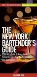 Sally Ann Berk - New York Bartender's Guide