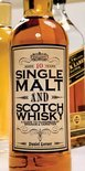 Single Malt and Scotch Whisky - Daniel Lerner