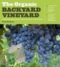 Tom Powers - The Organic Backyard Vineyard