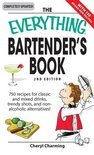Everything Bartender's Book - Cheryl Charming