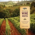 Dave Mcintyre - North American Wine Routes