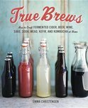 True Brews - Emma Christensen