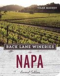 Tilar Mazzeo - Back Lane Wineries of Napa