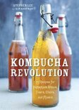 Kombucha Revolution - Stephen Lee