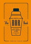Essential Bar Book - Jennifer Fiedler