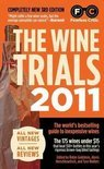 Alexis Herschkowitsch - The Wine Trials