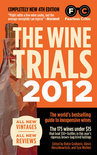 Robin Goldstein - The Wine Trials 2012